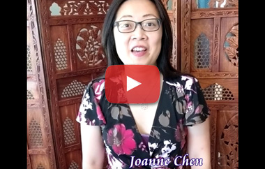 Rev. Uki's client Joanne gives a video testimonial about psychic readings and spiritual counseling in Carlsbad, San Diego, CA